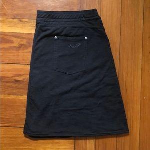 Kuhl skirt with shorts underneath